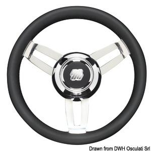 ULTRAFLEX Morosini wheel title=