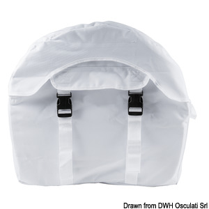 Bag for horseshoe lifebuoy 22.413.01/02 title=