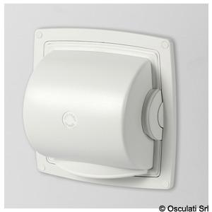 Держатель туалетной бумаги OCEANAIR DryRoll title=