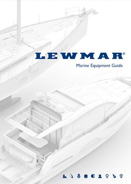 Catalogo Lewmar