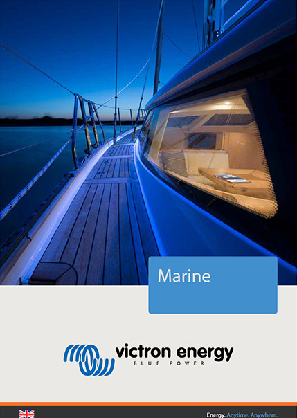Catalogo Victron Energy