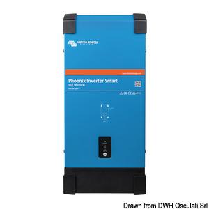 VICTRON Phoenix/Phoenix Smart inverter, pure sine wave 1600/5000 W title=
