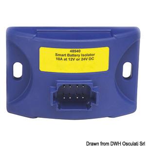 FlexMod LITTELFUSE® - Isolator controller title=