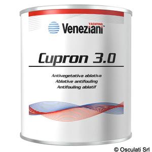 VENEZIANI Cupron 3.0 antifouling paint title=