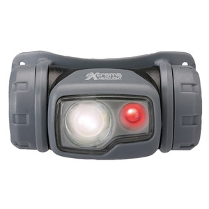 Extreme LED head torch title=