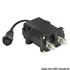LVD LITTELFUSE® general automatic disconnect switch title=