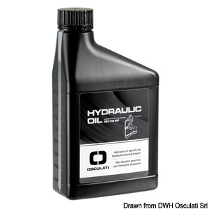 Hydraulic Oil ISO VG15 title=
