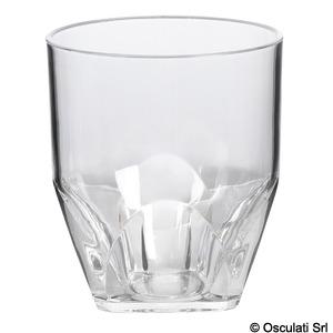 Serie bicchieri infrangibili Ancor Line