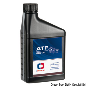 ATF Red Oil title=