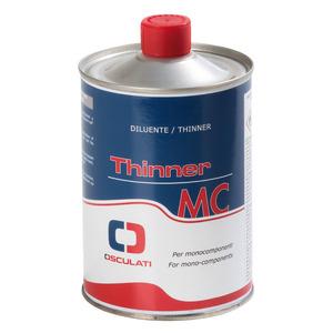 Διαλυτικό Thinner MC title=