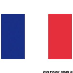 Bandiera - Francia title=