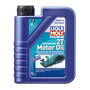 Marine Fully Synthetic 2T Motor Oil