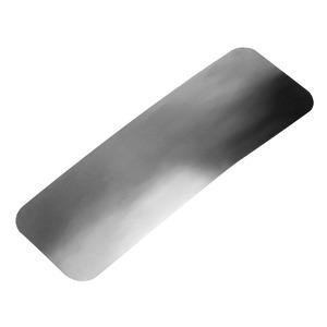 Protections adhésives anti-frottement en acier inox title=