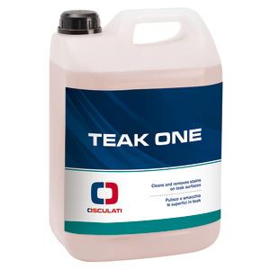 Liquido Teak One 5L