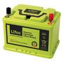Batterie al litio Lifos 12,8 V 68 Ah