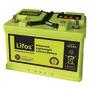 Batterie al litio Lifos 12,8 V 105 Ah