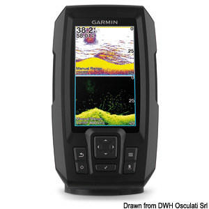GARMIN Striker™ fishfinders title=