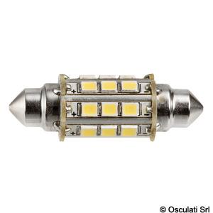 LED bulb white