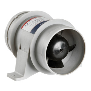SUPERFLOW axial electric blower title=