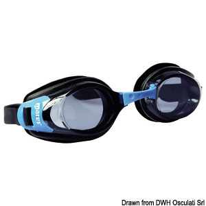 MARES Polinesia swimming goggles title=