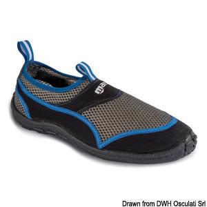 Коралловые тапочки MARES, модель Aquawalk title=
