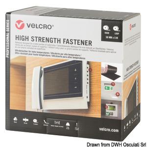 VELCRO® Brand HIGH STRENGTH Fastener title=