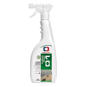 Produits pour le nettoyage à base de nanotechnologies d'origine végétale