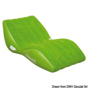AIRHEAD Sun Comfort Cool Suede Zero Gravity Lounges title=