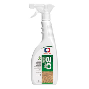 SuperCleateak - concentrated degreaser for persistent stains title=