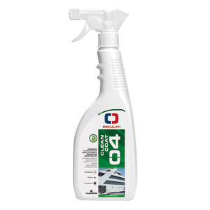 Cleancoat - polisher for gelcoat surfaces title=