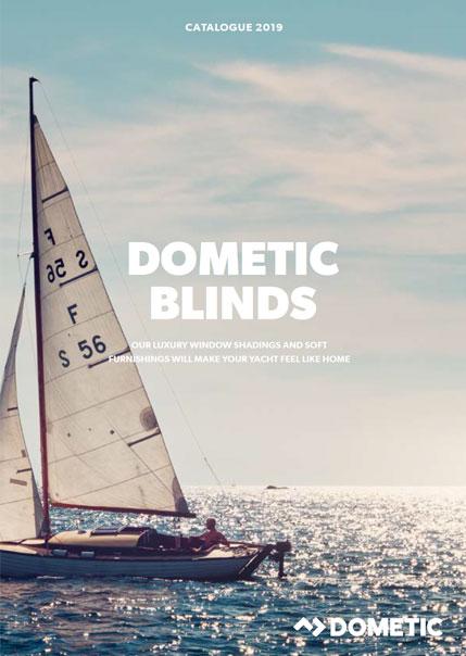 Catalogo Dometic Blinds