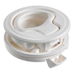 Plastic flush pull latches title=