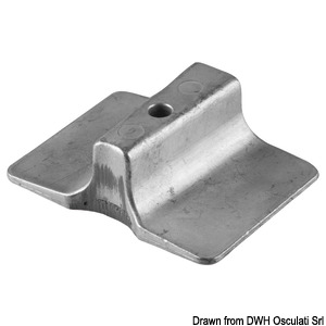 Anode for 8/30 HP Selva title=